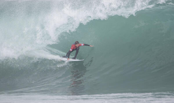 Maui and Sons Arica Pro Tour