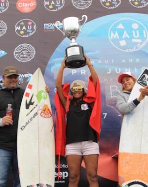World Surf League South America Pro Junior Series 2015 - Photo: Gonzalo Noriega (PERU)