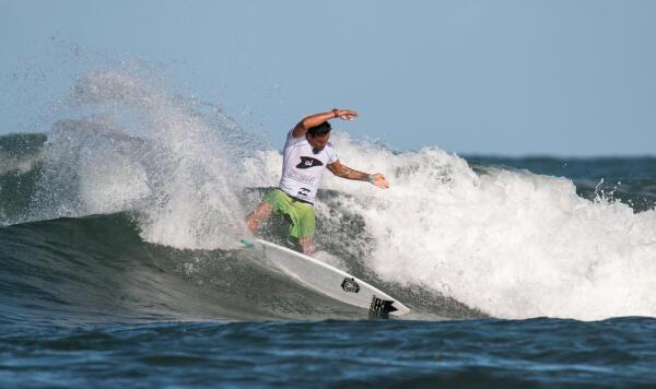 Alan Jhones (BRA) - Oi Praia do Forte Pro