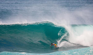 Billy Kemper gets 2nd at the 2015 HIC Pro