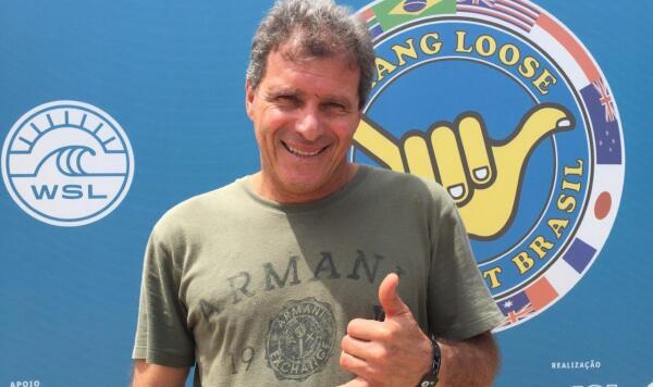 Flavio Boabaid - Hang Loose Pro Contest 30 Anos
