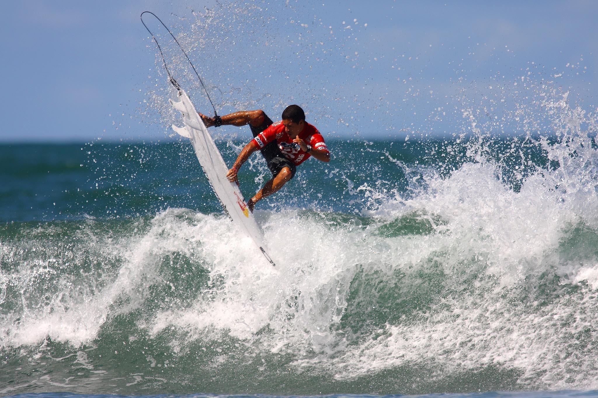 Adriano de Souza (BRA)  - Itacaré - Bahia