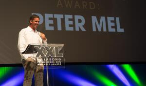 Peter Mel Billabong XXL