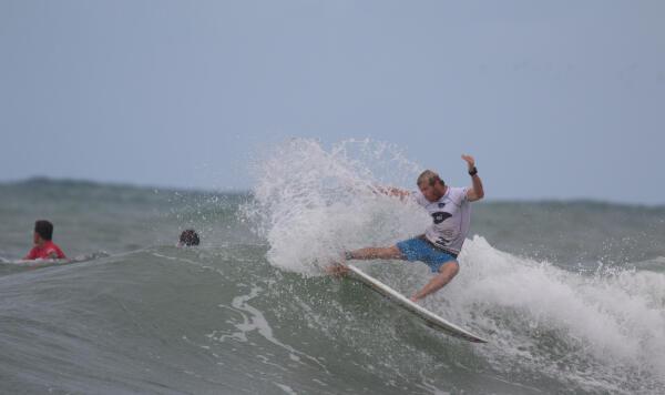 Leandro Usuna (ARG) - Oi Praia do Forte Pro