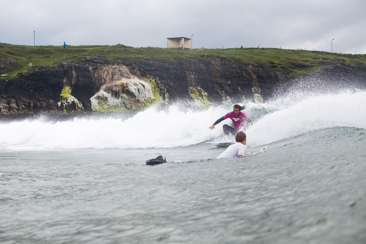 SeaSessions Festival / Quiksilver Expression Session