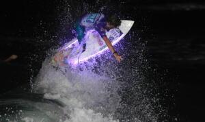 Surf de nuit / pre-event