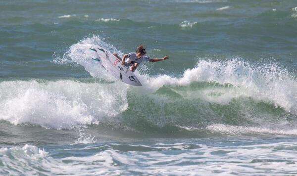 Matheus Herdy (BRA) - Oi Praia do Forte Pro