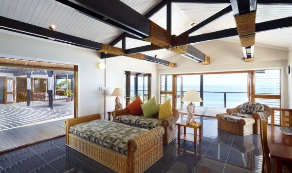 Wadigi lounge room
