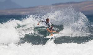 Nelson Cloarec (FRA)- Lanzarote 2015