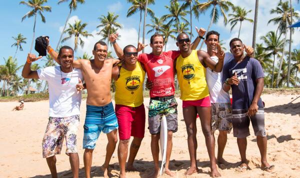Bino Lopes (BRA) - Oi Praia do Forte Pro