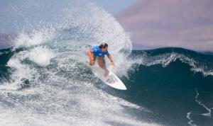 Holly Wawn (AUS) - Lanzarote 2015