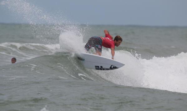 Jesse Mendes (BRA) - Oi Praia do Forte Pro