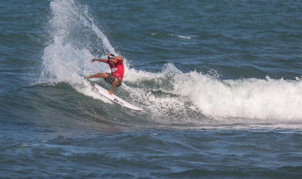 Marco Fernandez (BRA) - Oi Praia do Forte Pro