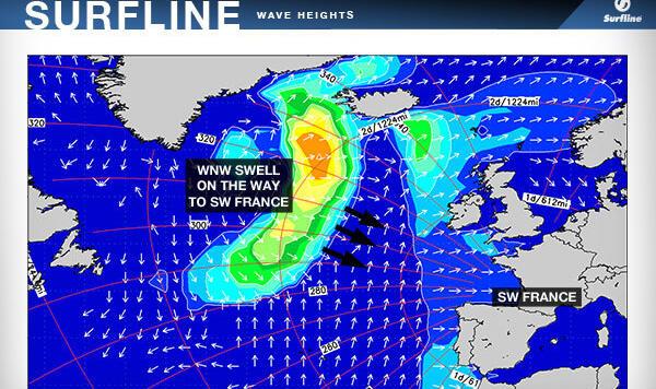 France Surfline