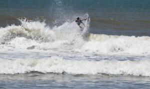 Surf Open Acapulco.