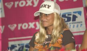 Lisa Andersen, 2004