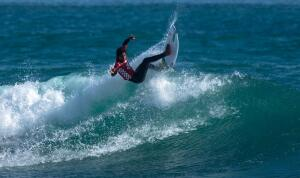 Joaquin Del Castillo (PER) - Lamberts Bay