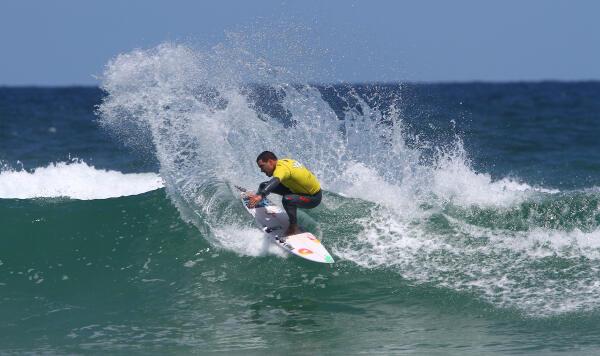Adriano de Souza - Hang Loose Pro Contest 30 Anos