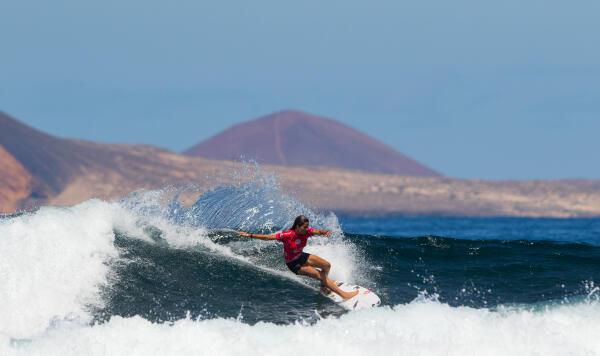 Teresa Bonvalot (PRT) - Lanzarote 2015