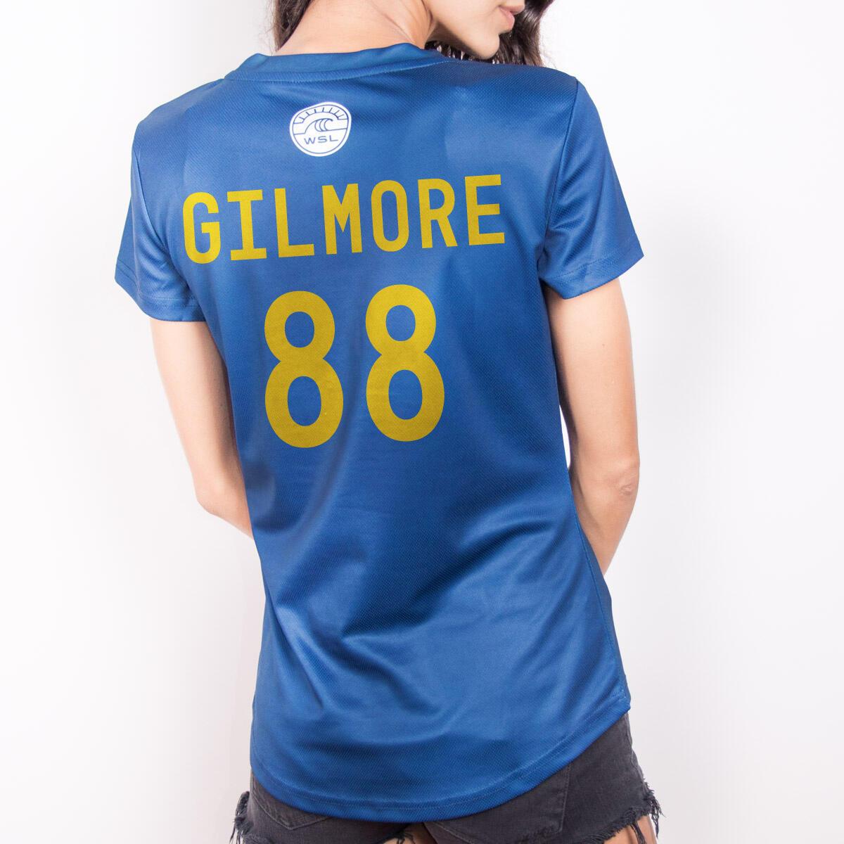 WSL Store - Stephanie Gilmore athlete jersey