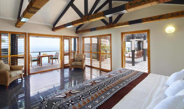 Wadigi honeymoon suite