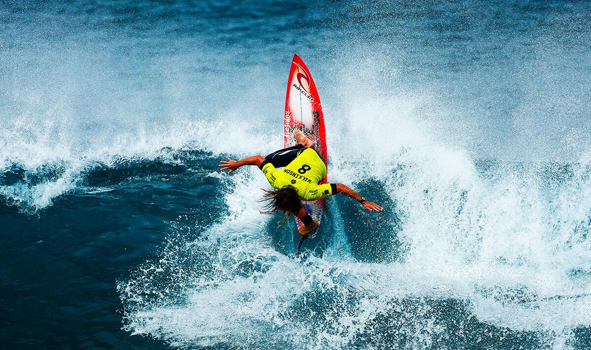 Bells Beach Surf Report & Forecast - Surfline