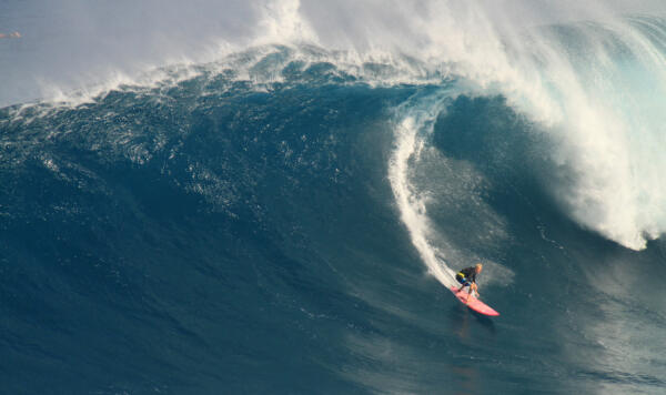 Jaws, Maui, Hawaii