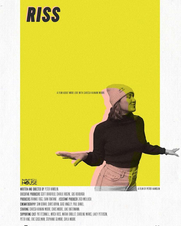 RISS Film Vertical
