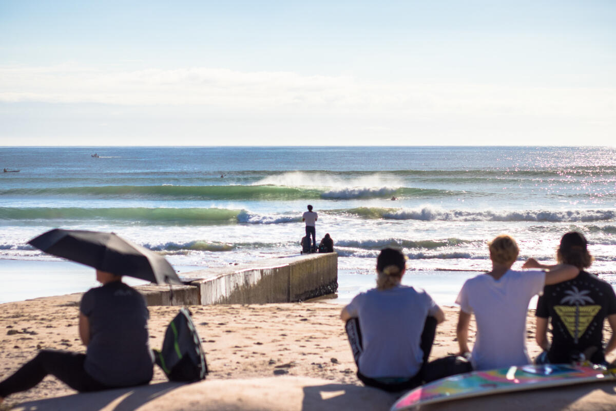 VW Nelson Mandela Bay Surf Pro pres. by Billabong