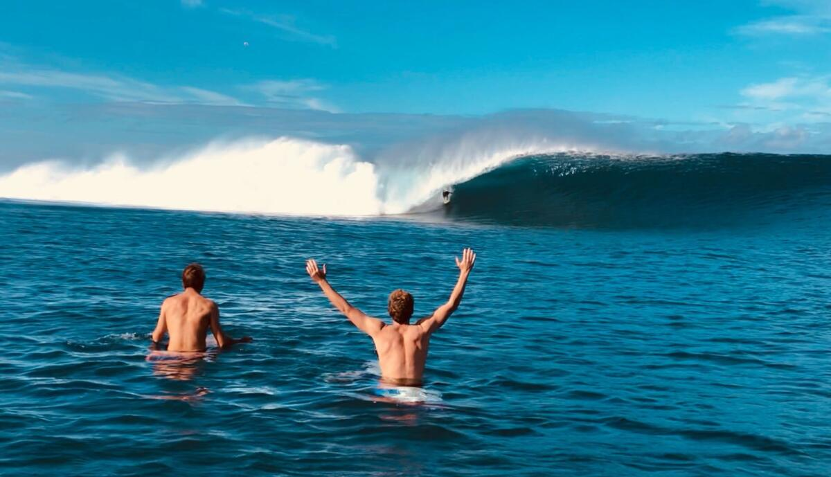 2018 Tahiti Pro Trials Link Card