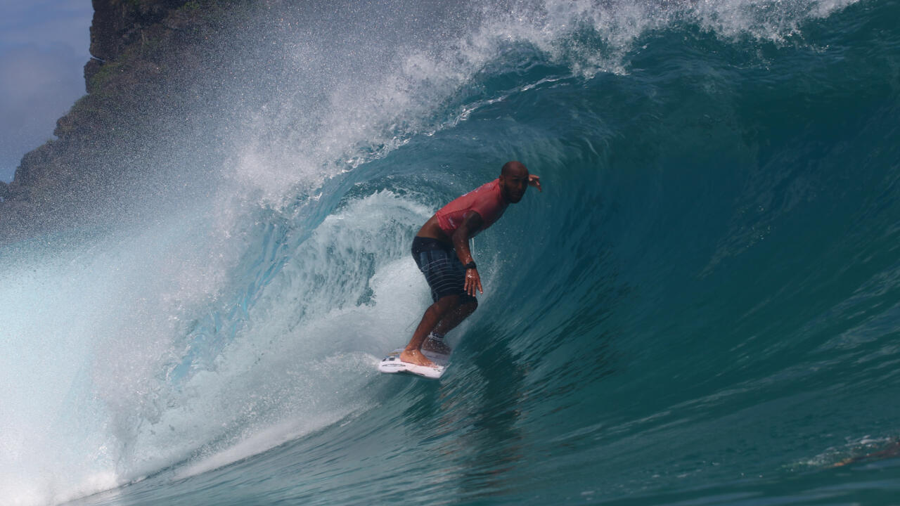 Jadson Andre - Oi Hang Loose Pro Contest