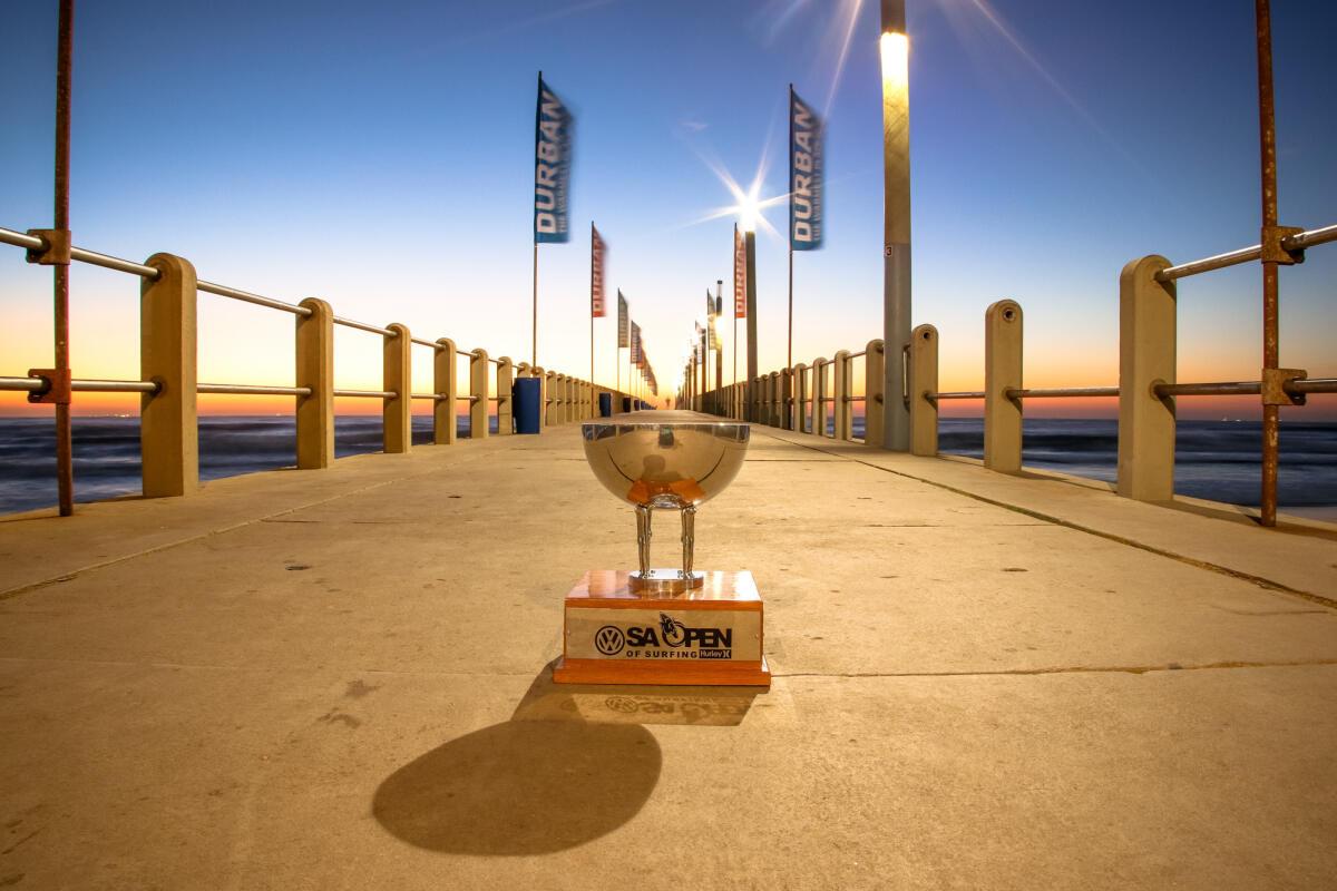 John Whitmore Cup
