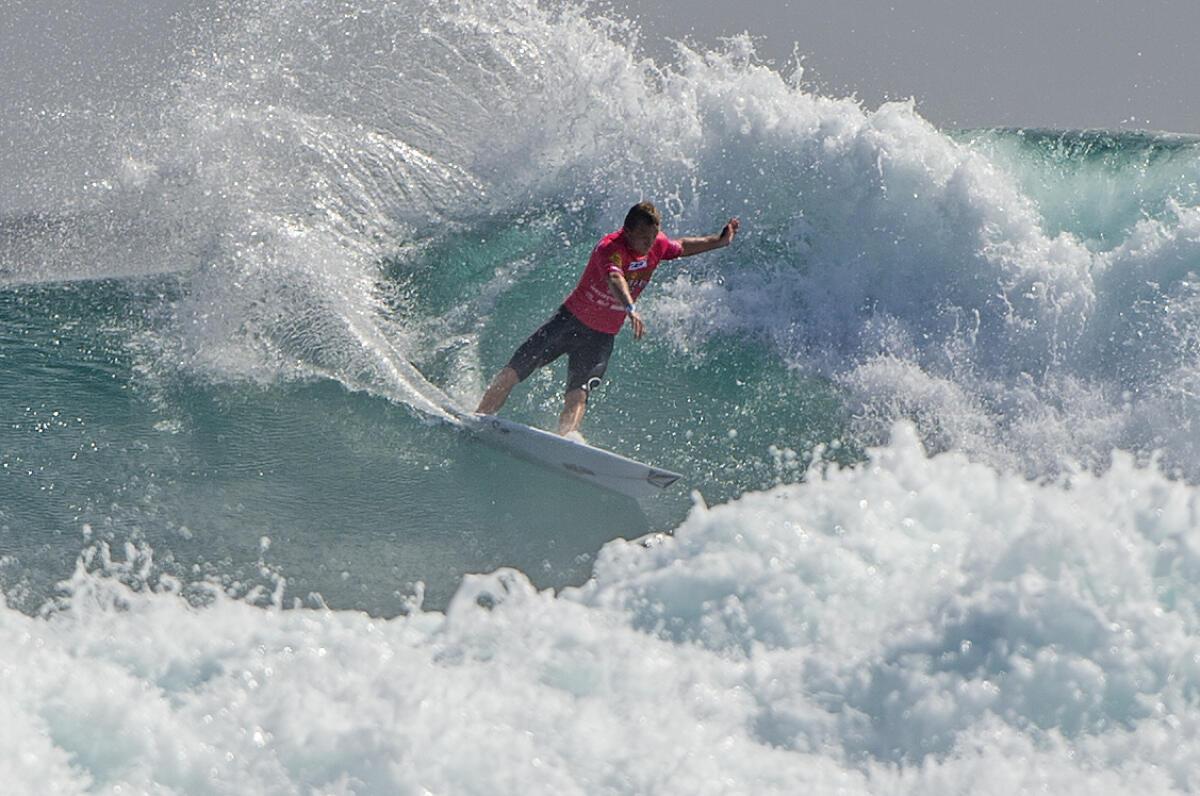 Dusty Payne (Hawaii)