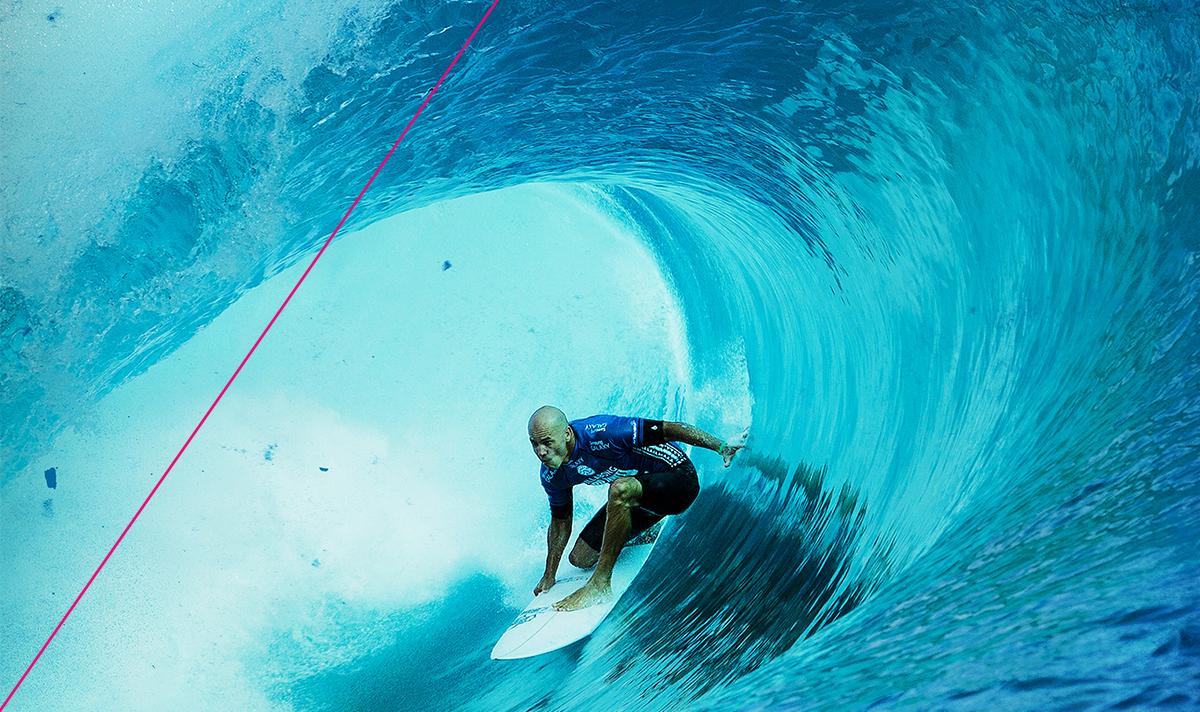 Live - 2015 Billabong Pro Tahiti